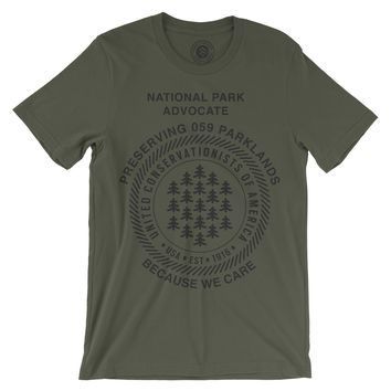 National Park Advocate Tee