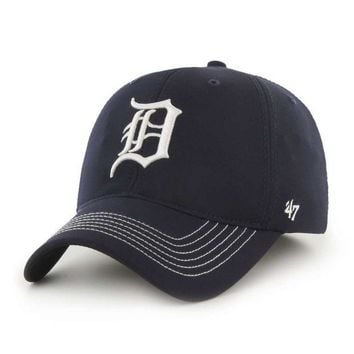 DCCKG8Q MLB Detroit Tigers Gametime Closer Hat