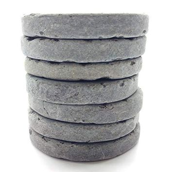 Capcouriers Rock Canvases - Rocks for Painting - Flat Painting Rocks - 7 Extremely Smooth Rock Canvases
