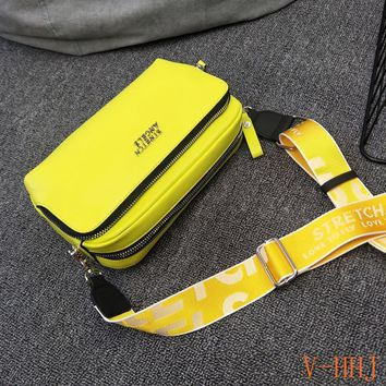 HCXX 19Aug 498 Stretch Ancels Fashion Casual Shoulder Sling Bag
