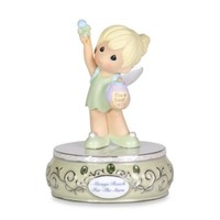 Precious Moments®  Always Reach For The Stars Musical Figurine