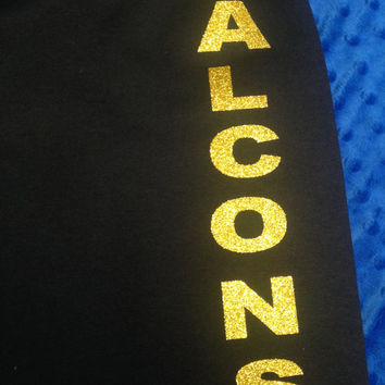 Customized Sweatpants (Name, Team, Numbers)