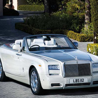 Phantom Drophead | The Billionaire Shop