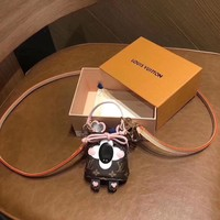 Louis Vuitton Lv Wild Puppet Néonoé Koala Bag Charm And Key Holder | M67397 - Best Online Sale