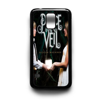 Pierce The Veil 2 Samsung S5 S4 S3 Case By xavanza