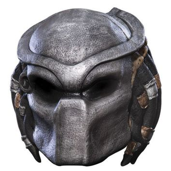 Predator Helmet Mask Child 3-4 Horror Halloween 2017