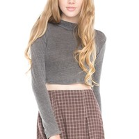Brandy ♥ Melville |  Amaris Knit Top - Just In