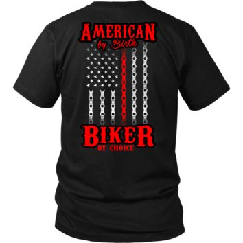 *Proud to Be An American Firefighter! Tee
