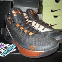 SALE UA UNDERAMOUR CURRY 3 ALL STAR WEEKEND ASG ASW 1299665 001 COPPER BLACK NEW