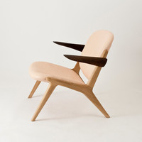 IS lounge chair  |  Inoda + Sveje