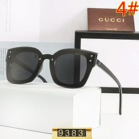 GUCCI Women Fashion New Polarized Sunscreen Leisure Travel Eyeglasses Glasses