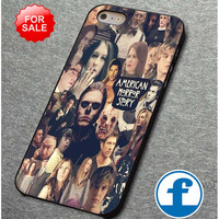 evan peters,American Horror Story for iphone, ipod, samsung galaxy, HTC and Nexus PHONE CASE