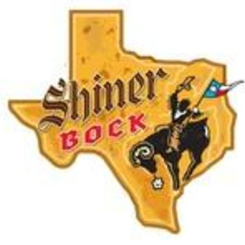 Shiner Rodeo Sign