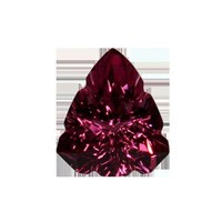 1.64 ct Tri-Angel Shield Pink Spinel