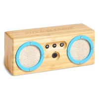 Otis & Eleanor 'Bongo' Wireless Bluetooth Speaker