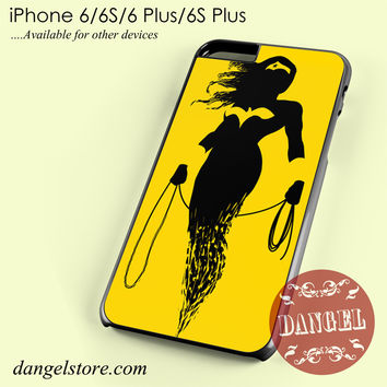 Wonder Woman Phone case for iPhone 6/6s/6 Plus/6S plus
