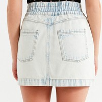 BDG Acid Wash Denim Mini Skirt | Urban Outfitters