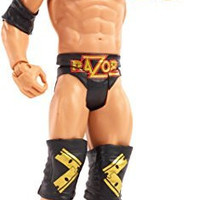 "WWE Wrestlemania 32, Razor Ramon, 6"" Figure"
