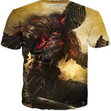 Dark Souls 3 T-Shirt