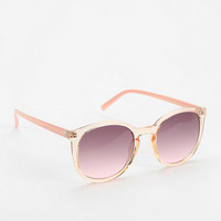 Urban Outfitters - Rock Candy Round Sunglasses