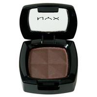 NYX Single Eye Shadow, Root Beer,2.4 g