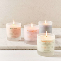 Botanique Candle | Urban Outfitters