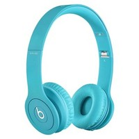 Beats by Dre Solo™ HD Drenched in Light Blue