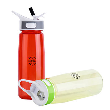 Creative Water Sports Bottle