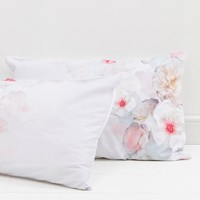 Ted Baker Chelsea Pillowcase Pair 48cm at asos.com