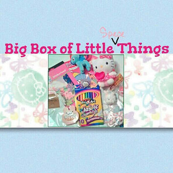 BIG Box of LITTLE Things