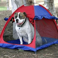 Pet Tent & Shade Shelter