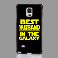 BEST HUSBAND IN THE GALAXY PHONE CASE FOR SAMSUNG & IPHONE