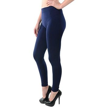 Ladies Seamless Leggings