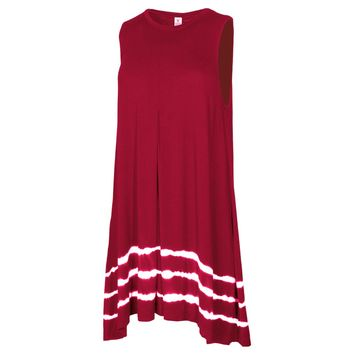 Women's Pleat Dress