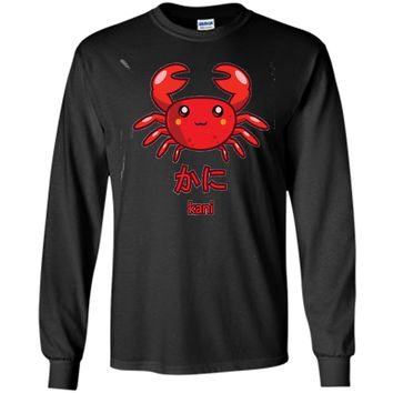 Kani Crab Slim Fit T-Shirt shirt