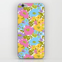 vintage 19 iPhone & iPod Skin by Kate Gabrielle | Society6