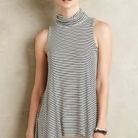 Turtleneck Swing Tank