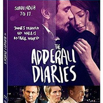 Amber Heard & James Franco & Pamela Romanowsky-The Adderall Diaries