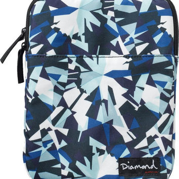 Diamond Simplicity Ipad Bag