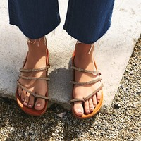 Free People Sprinkles Footbed