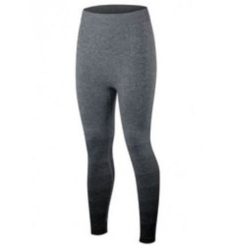 Gradient Color Sport Leggings