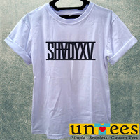 Eminem Shady Women T Shirt