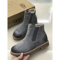 UGG  Snow boots short cylinder boots