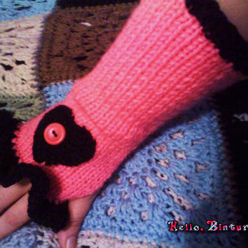 Doll Armwarmers