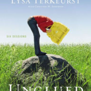 Unglued: Making Wise Choices in the Midst of Raw Emotions by Lysa TerKeurst, Paperback | Barnes & Noble®