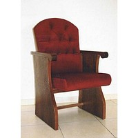 Luxury Synagogue Chair(S)