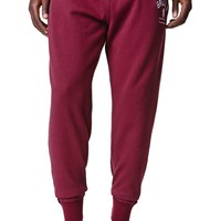 - Mens Pants - Red