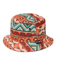 Riot Society Native Bucket Hat - Mens Backpack - Multi - One