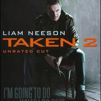Taken 2 - Widescreen AC3 Dolby - DVD