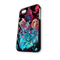 adventure time zombie mB iPhone 5/5S Case